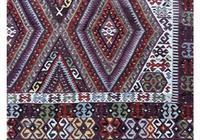 Vintage Anatolian Kilim (3 of 8)