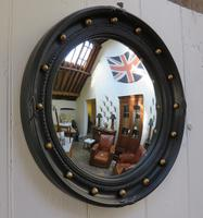 Butlers Porthole Convex Mirror (6 of 6)