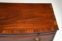 Antique Georgian Mahogany  Chest of Drawers (7 of 12)