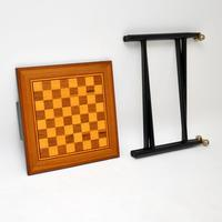 1960's Vintage Games / Chess Table (5 of 10)