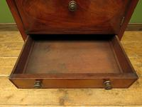 Antique 19th Century Gentleman's Washstand Cabinet, Bedside Cabinet (10 of 17)