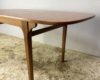 1970's Extending Dining Table by Nathan (4 of 7)