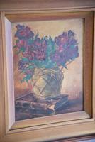 C Harris Still Life Oil Painting (9 of 12)