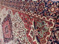 Antique Ferahan Rug (5 of 9)