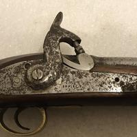 Percussion pistol Enfield 1858 (2 of 12)