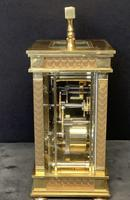Carriage Clock Timepiece (4 of 7)