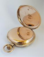 Thomas Russell Pocket Watch 1930s (3 of 5)