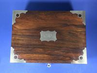 Georgian Brassbound Rosewood Medicine Box (16 of 25)