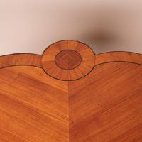 Fine Quality French Marquetry & Ormolu Mounted Occasional Table (13 of 24)