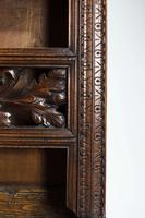 Mid 18th Century French Chestnut Dresser & Rack (3 of 6)