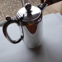 Silver Plated Coffee Pot (10 of 10)