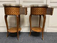 Finest Pair of French Bedside Tables (24 of 29)
