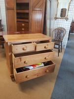 Small Pine Chest (3 of 4)