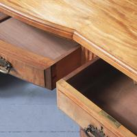 Antique 'John Taylor of Edinburgh' Satinwood Dressing Table (5 of 12)
