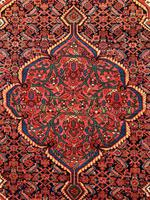 Antique Malayer Rug (7 of 11)