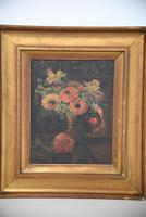 Still Life Oil Painting - A Harris (3 of 10)