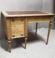 Superb French Original Painted Desk (11 of 15)
