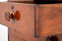 Victorian Mahogany Chest of Drawers (6 of 8)