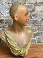 1920s Wax Mannequin (6 of 6)