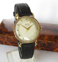 Gents 9ct Gold Rotary Wrist Watch, 1946 (2 of 6)