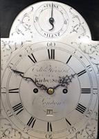 18th Century Bracket Clock (4 of 6)