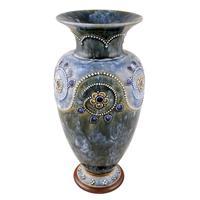 Royal Doulton Stoneware Vase (2 of 7)
