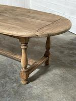 Super Rustic French Oval Farmhouse Dining Table (35 of 36)