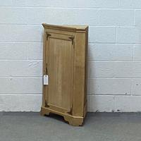 Victorian Pine Corner Cupboard (4 of 4)