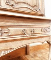 French Vintage Cabinet / Sideboard / Antique Sideboard / Rococo Sideboard (11 of 12)