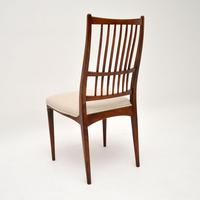 Swedish Vintage Rosewood Dining Table & Chairs by Svante Skogh (7 of 16)