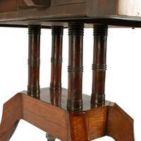 Georgian Rosewood Pembroke Table (7 of 8)