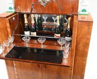 Vintage Art Deco Cocktail Cabinet Drinks 1930s (3 of 11)