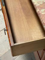 French Parquetry Commode Chest of Drawers (20 of 27)