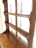 Early 20th Century Antique Oak Dresser (7 of 12)