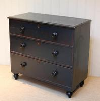 Victorian Painted Chest of Drawers (2 of 10)