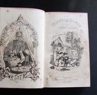 1837 1st Edition, The Pickwick Papers by Charles Dickens (2 of 5)