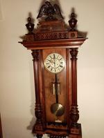 Gustav Becker Vienna Wall Clock (6 of 7)