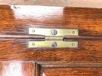 Georgian Oak Corner Cupboard (6 of 9)