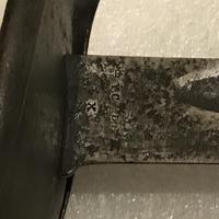 Matching Victorian British military swords (9 of 22)