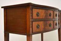 Antique Mahogany Sideboard / Server Table (6 of 11)