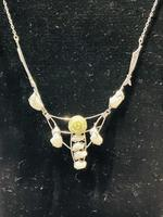 Early 20th Century Necklace (2 of 8)