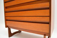 1960's Vintage Teak Chest of Drawers by William Lawrence (11 of 11)