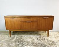 1960's Mid Century Small Sideboard by Mcintosh (2 of 3)
