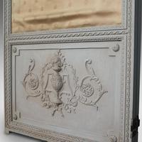 Antique Dressing Screen, Italian, Mahogany, Privacy, Room Divider, Victorian (10 of 12)