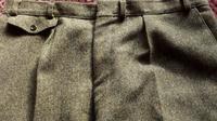 Vintage Tweed Plus 4's Shooting / Hunting Breeks 'Husky of Stowmarket' Size 38 (5 of 6)