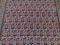 Antique Qum Rug (4 of 9)