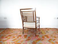 E. W. Godwin Parlour Chair (7 of 12)