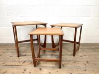 G Plan Teak Nest of Three Tables (7 of 10)