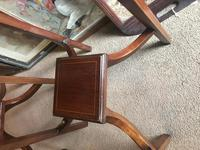 Pair of Inlaid Edwardian Bed Tables (17 of 24)