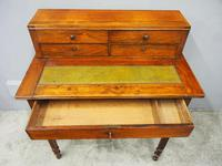 French Rosewood Writing Table (7 of 12)